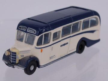 20102 Bedford OS Coach Royal Blue  Scale 1:76 Scale